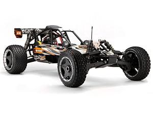 HPI Baja 5B Flux RTR 1:5 Elektro Wüsten Buggy