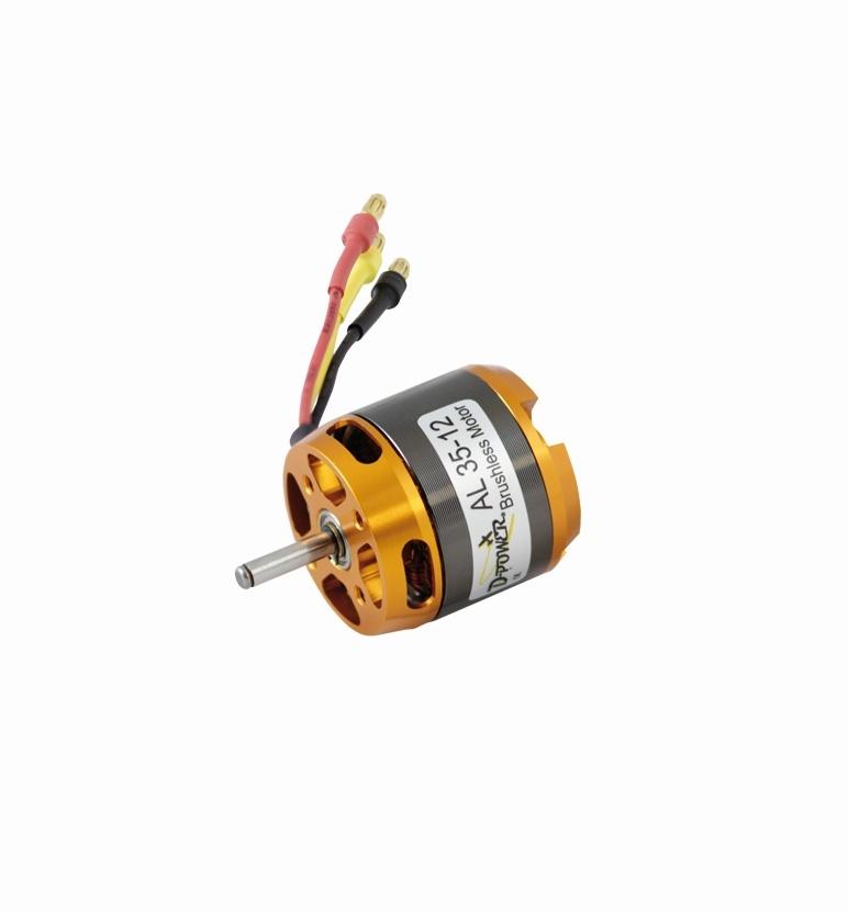 D-Power AL 35-12 Brushless Motor