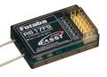 FUTABA R617 FS Empfänger (2,4 GHz)