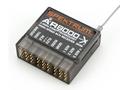 Spektrum AR8000 DSM X 8-Kanal Hochleistungsempfänger